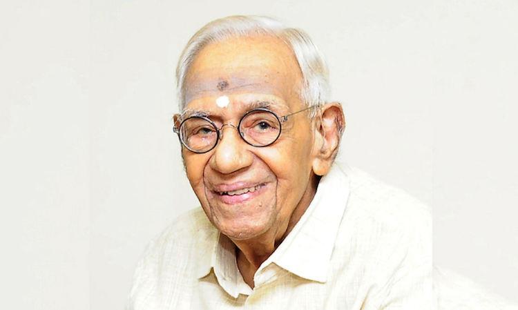 Notable Ayurvedic Practitioner P.K. Warrier Dies