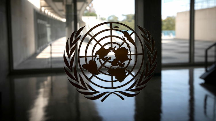 High-Level UNSC Debate On Climate And Security Today