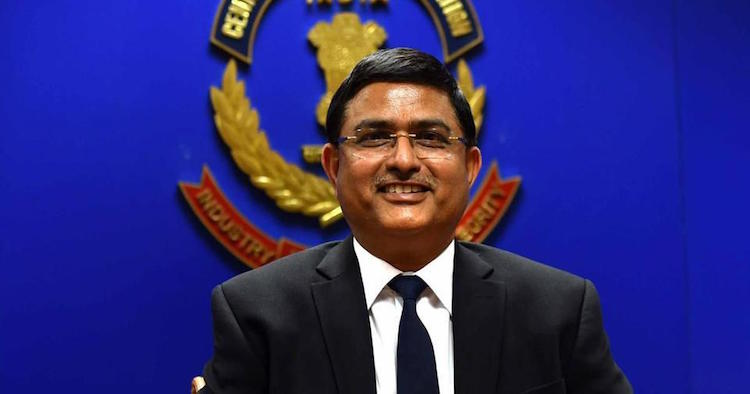 Plea Challenging Rakesh Asthana As Delhi Top Cop To Be Heard By Supreme Court