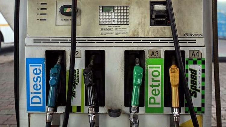 No Tax Relief For Common Man: Govt Proposes Rs 2.5/L Agri Cess On Petrol, Rs 4/L On Diesel
