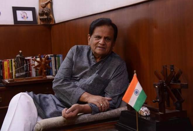 Congress Veteran, Rajya Sabha MP Ahmed Patel Dies At 71 After Battling COVID-19