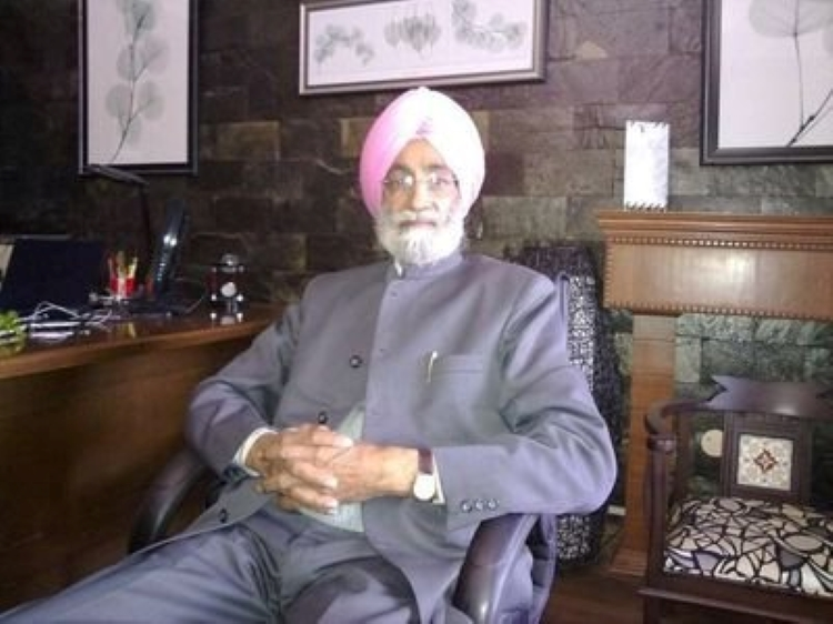 Farm Laws: Bhupinder Singh Mann Recuses Himself From SC-Appointed Committee