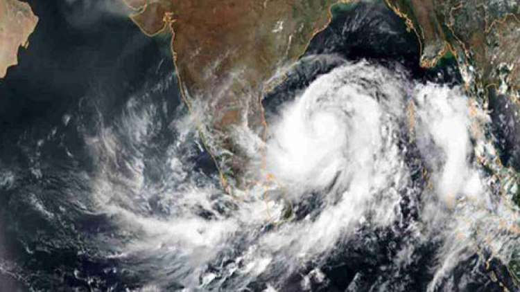 Cyclone Nivar Likely To Make Landfall In South India Today; Section 144 In Coastal Areas, NDRF Teams In Action