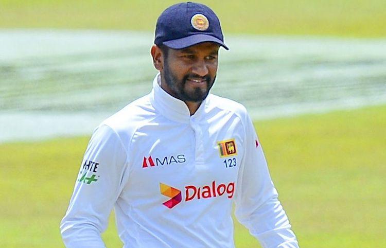 Latest ICC Men's Test Player Rankings Post SL v Bang Test Series