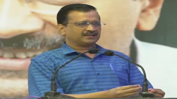 Kejriwal To Business Community: Honest CM And Cabinet Required At Top