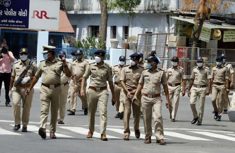 Case Against 3 As Nearly 150 Take Part In Religious Procession In Gujarat