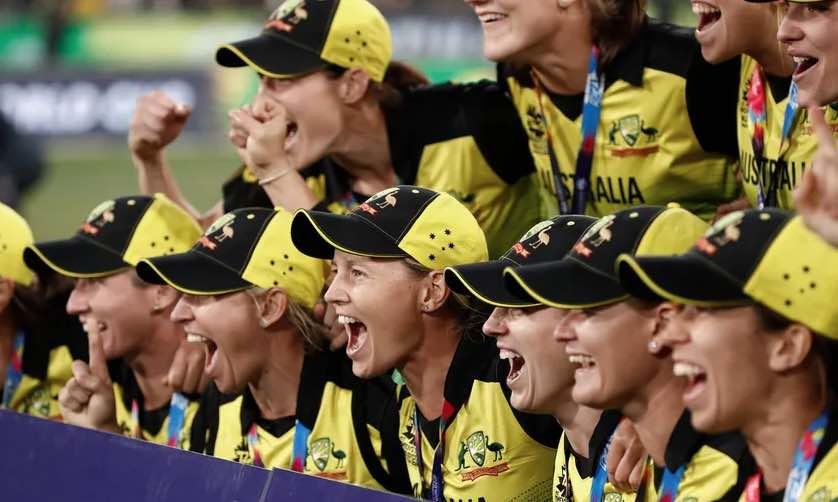 ICC Announces Expansion Of The Women's Game