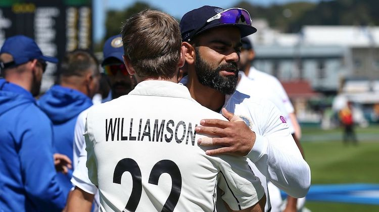 Southampton To Host ICC World Test Championship Final
