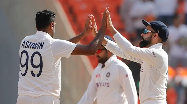 India Set Up ICC WTC Final With New Zealand