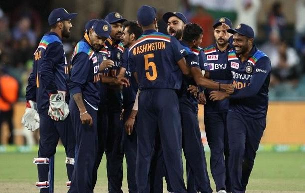 BCCI Announces India's ODI Squad For England Series