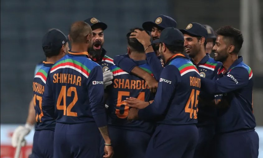 India Grab 20 Super League Points In England Series