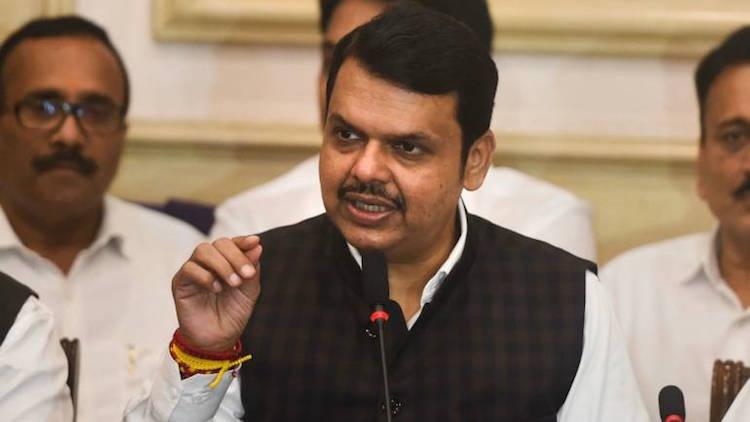 Days Before Polls, Bihar BJP In-Charge Devendra Fadnavis Tests COVID-19 Positive
