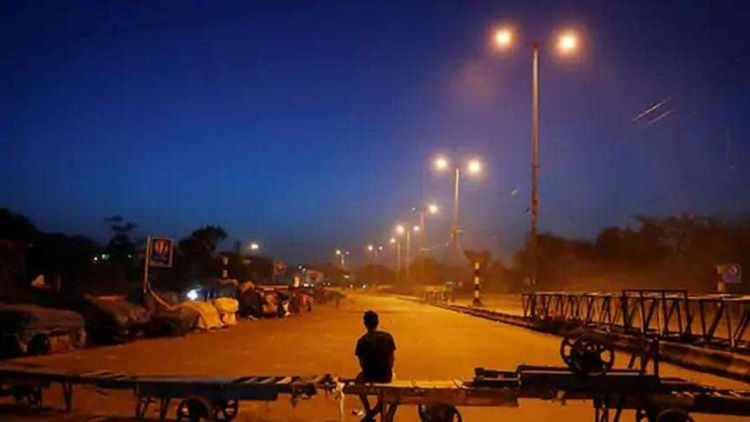 Night Curfew Extended In 8 Cities By Gujarat Govt From Tomorrow Till September 25