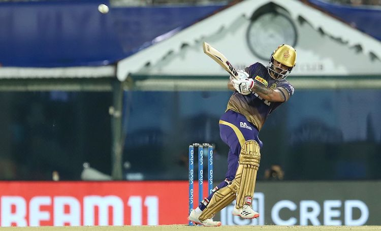 IPL 2021 - Kolkata Knight Riders Beat SunRisers Hyderabad By 10 Runs