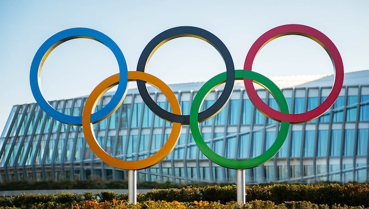 2032 Olympic Games To Be Hosted By Brisbane