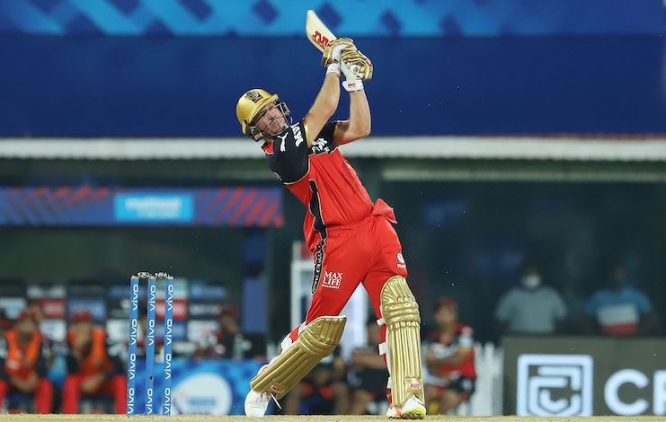 Royal Challengers Bangalore Beat Mumbai Indians By 2 Wickets In IPL 2021 Opener