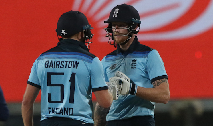 England Beat India By 6 Wickets In 2nd ODI