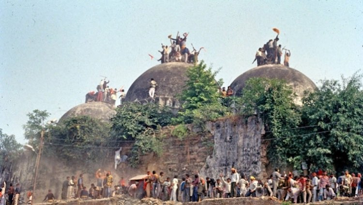 Babri Demolition Case: Allahabad High Court Defers Hearing For 2 Weeks