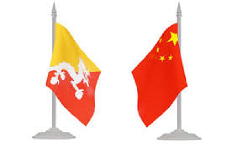 India Responds After China And Bhutan Sign Border MoU