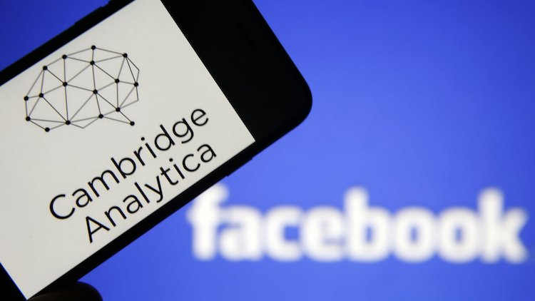 CBI Files Case Against Cambridge Analytica For Illegally Harvesting Indian Facebook Users Data