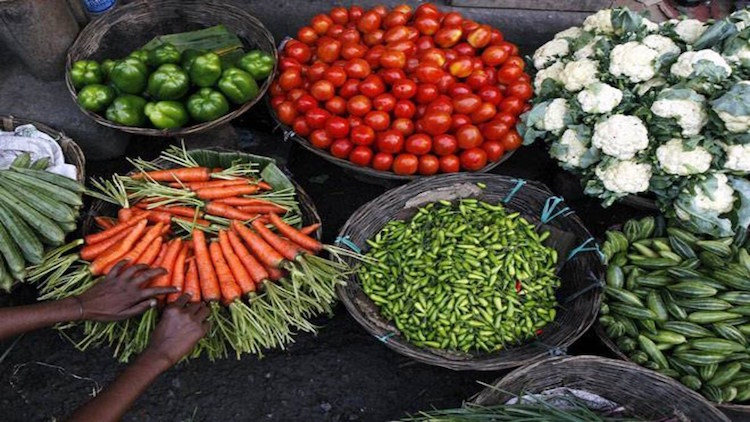 Wholesale Price Index Sees Monthly Drops But Remains Double Digits