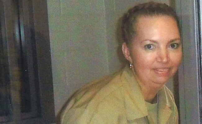 Lisa Montgomery: US Executes First Female Inmate In Nearly 70 Years