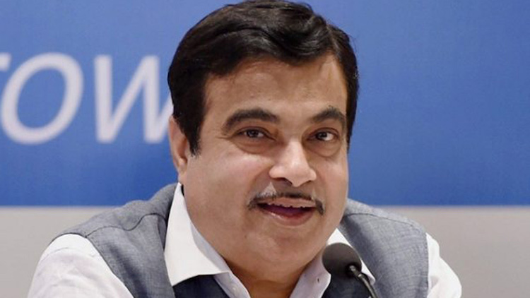 Highway Construction Witnessed Sharp Rise During COVID-19 Restriction Period: Nitin Gadkari