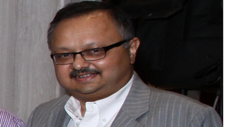 Controversial Ex-BARC CEO Partho Dasgupta, Accused In The TRP Scam, Admitted To ICU