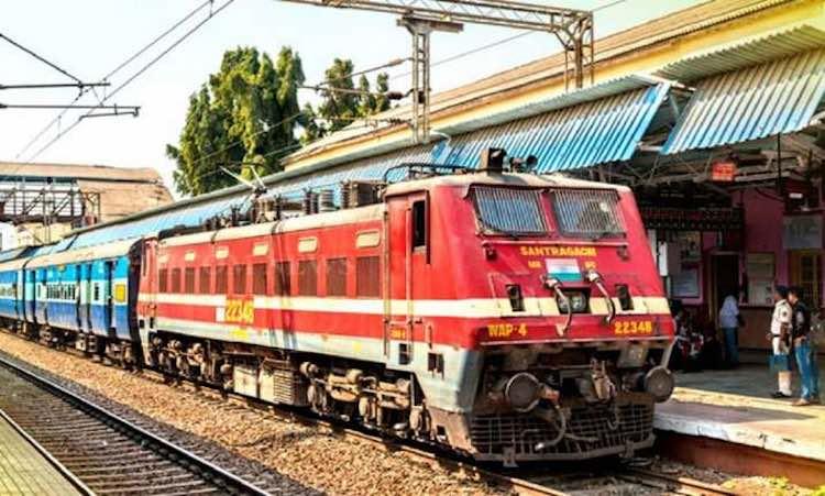 Indian Railways To Run 40 'Clone' Trains To Meet Pent-Up Demand