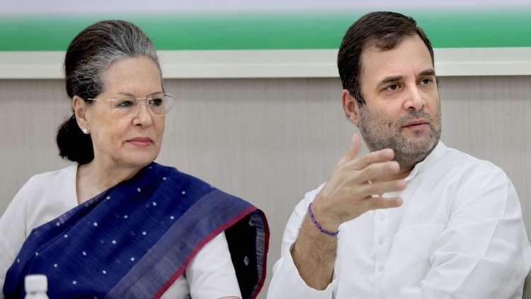 Congress To Have Elected Party President By June 2021 After Five State Polls