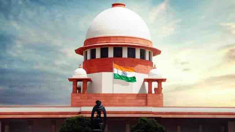 SC Forms Expert Committee To Look Into Pegasus Spyware Case
