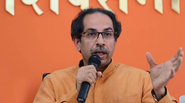 Require Permanent Solution To Flood Crisis In Maharashtra: Uddhav Thackeray