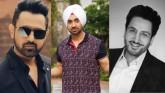 Punjabi Artists Throw Weight Behind Farmers, Targe
