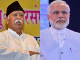 PM Modi, RSS Chief Aren't Allowed To Attend Ram Te