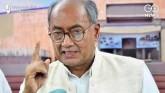 Digvijay Singh Attacks Congress Leaders Who Are So