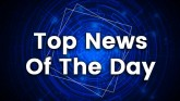 Top News Of The Day - 4th Sep, 2021