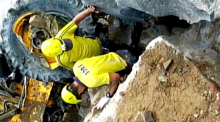 Landslides Hit Uttarakhand: 3 Dead In Pauri Garhwa