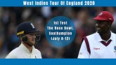 England Vs West Indies | 1st Test Preview & Expect