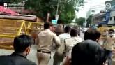 Controversy Over Vikas Dubey's Arrest; Akhilesh De