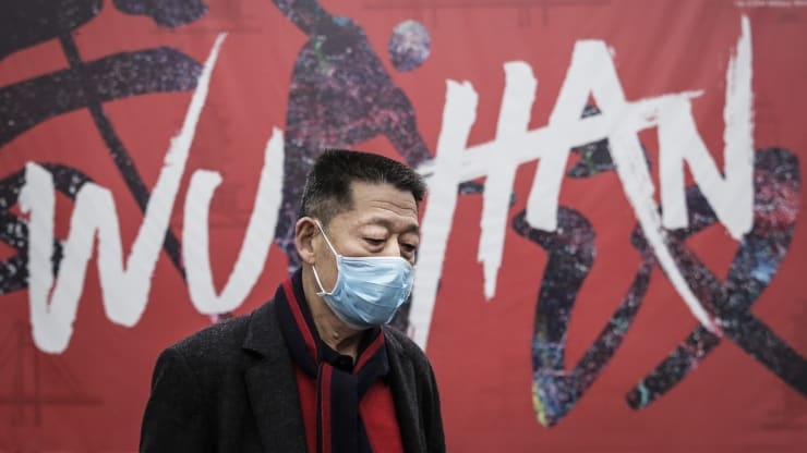 China's Coronavirus Reaches United States; Death T