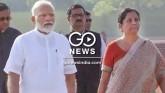 PM Modi, FM Nirmala Sitharaman To Soon Review The