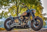 Why Cult US Bike Maker Harley-Davidson Is Wrapping
