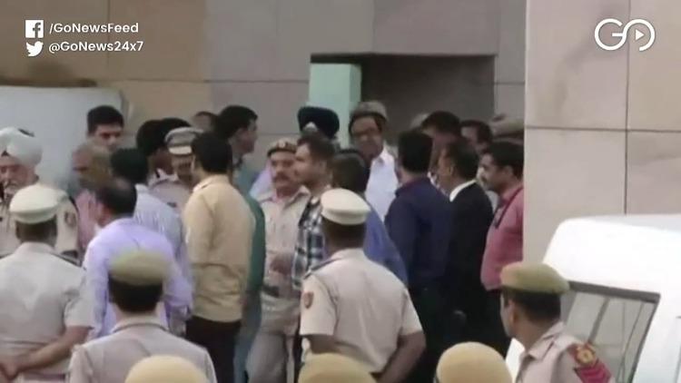 INX Media Case: SC Rejects Chidambaram's Anticipat