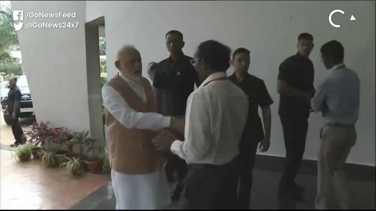 ISRO Hailed By Political Leaders