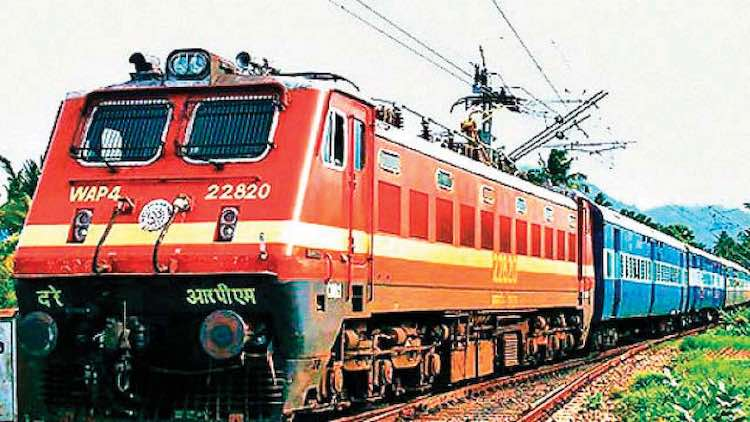 Over 800 Hectares Of Railways Land Under Encroachm