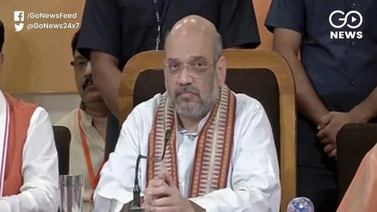 BJP's Membership Drive Adds 30 Lakh Members In Wes