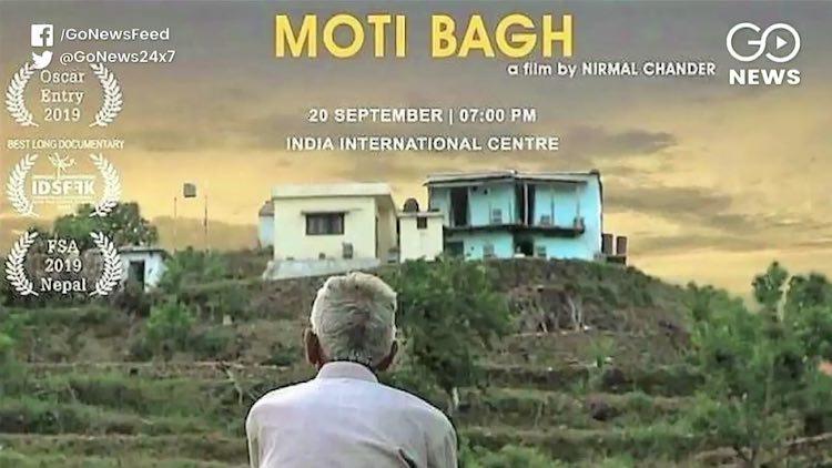 Documentary Based On The Life Of Uttarakhand Farme