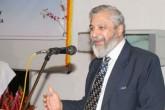 Justice Madan B Lokur Public Lecture On RTI