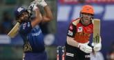 IPL 2020: IPL 2020: Mumbai Beat Hyderabad By 34 Ru
