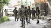 Two J&K Cops Killed In Terrorist Attack On Outskir